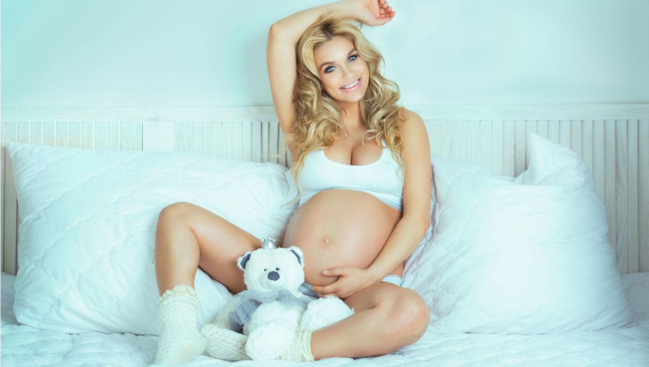 Sextoys in der Schwangerschaft